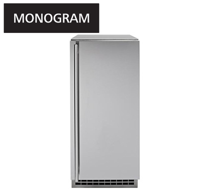 AWS Sells Monogram Ice Makers