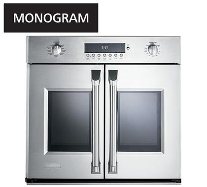 AWS Sells Monogram Ovens