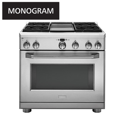 AWS Sells Monogram Ranges