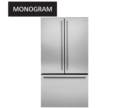AWS Sells Monogram Refrigeration