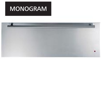AWS Sells Monogram Warming Drawers