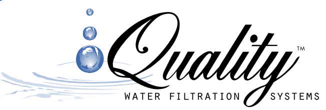 AWS Quality Water Filtration System Logo
