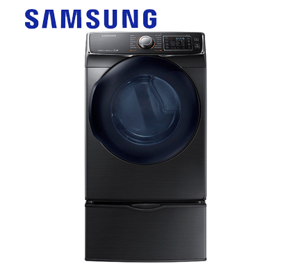 AWS Sells Samsung Dryers