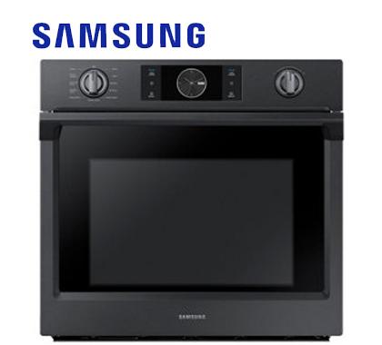 AWS Sells Samsung Ovens