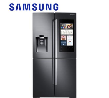 AWS Sells Samsung Refrigeration