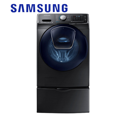 AWS Sells Samsung Washers