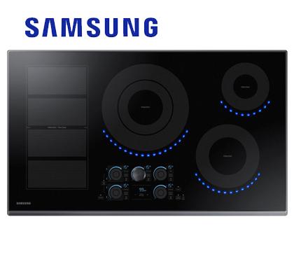AWS Sells Samsung Cooktops