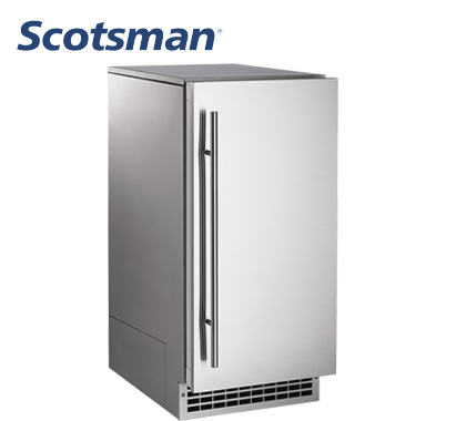 AWS Sells Scotsman Ice Makers