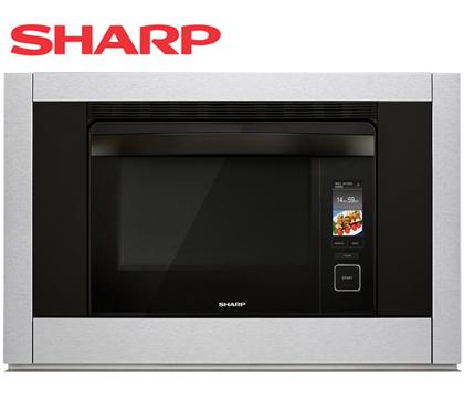 AWS Sells Sharp Ovens
