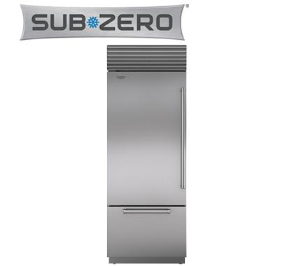 AWS Sells SubZero Refrigeration