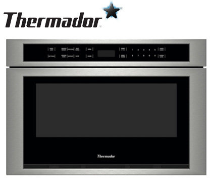 AWS Sells Thermador Microwaves