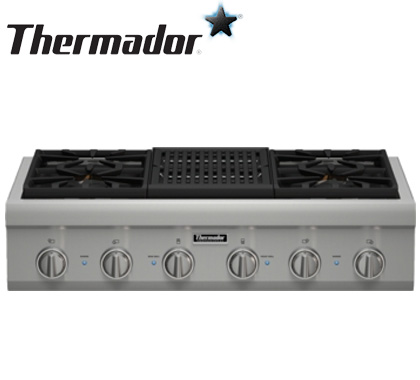 AWS Sells Thermador Rangetops