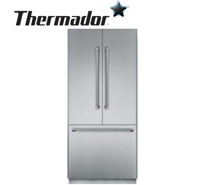 AWS Sells Thermador Refrigeration