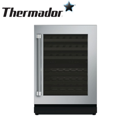 AWS Sells Thermador Undercounter
