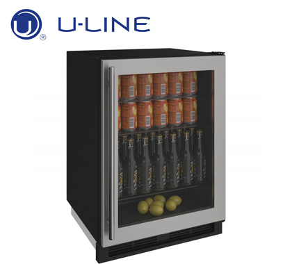 AWS Sells ULine Undercounter