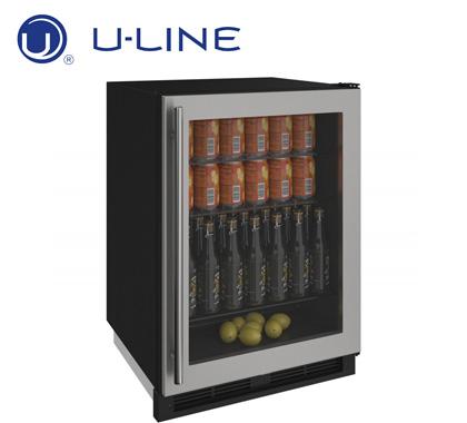 AWS Sells ULine Undercounter