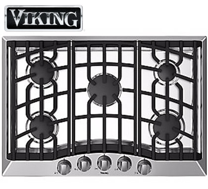 AWS Sells Viking Cooktops