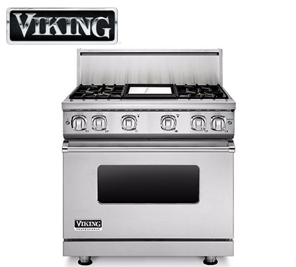 AWS Sells Viking Ranges
