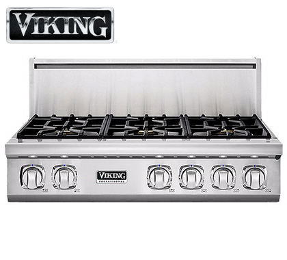 AWS Sells Viking Rangetops