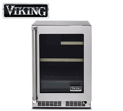 AWS Sells Viking Undercounter