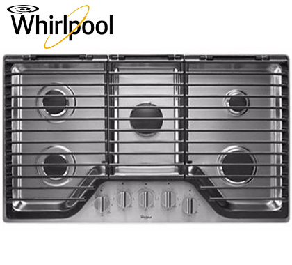 AWS Sells Whirlpool Cooktops