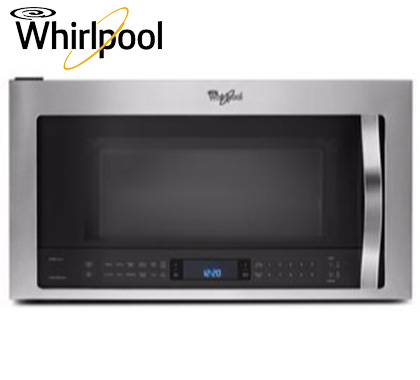 AWS Sells Whirlpool Microwaves