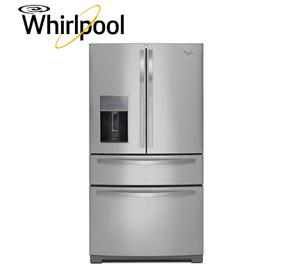 AWS Sells Whirlpool Refrigeration