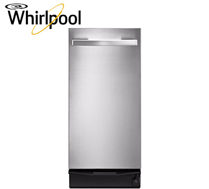 AWS Sells Whirlpool Trash Compactors