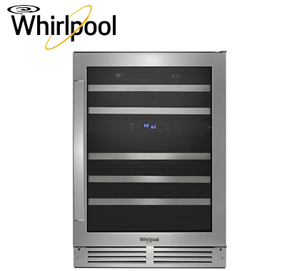 AWS Sells Whirlpool Undercounter