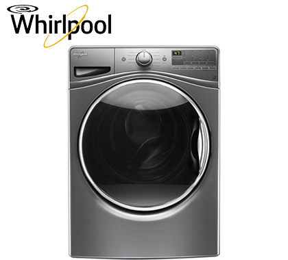 AWS Sells Whirlpool Washers