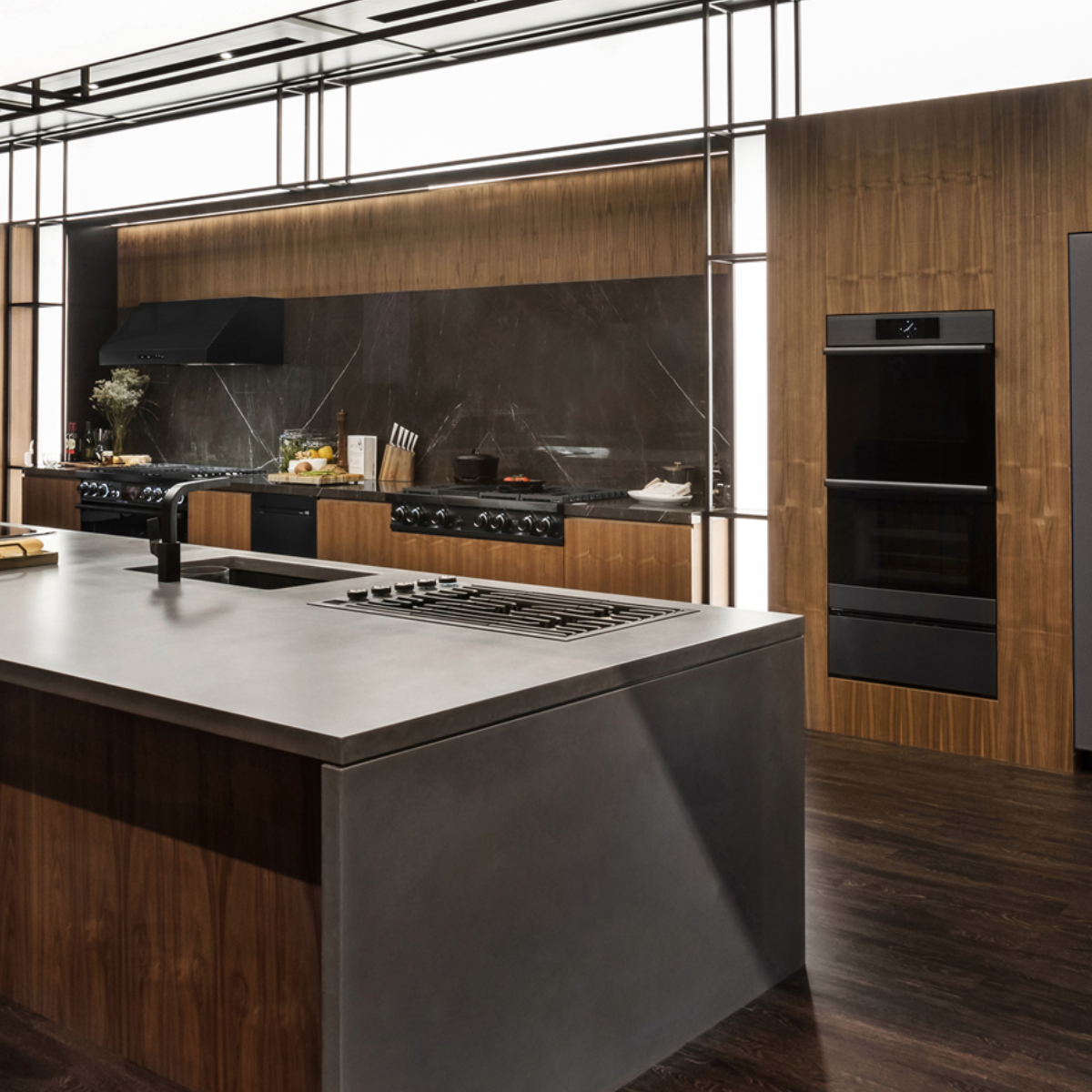 Dacor Modernist Collection Kitchen