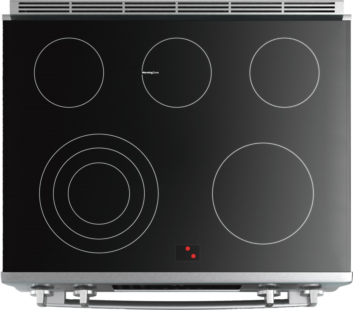 Bosch Ranges Cooking Liances