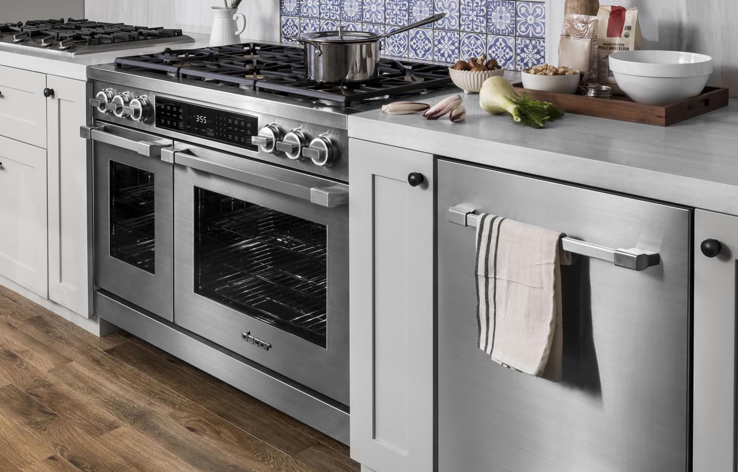 Dacor Ranges Cooking Appliances Arizona Wholesale Supply