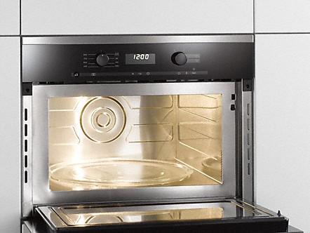 Miele Microwaves Cooking Liances
