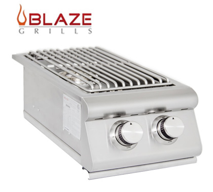 AWS Sells Blaze Outdoor Side Burner