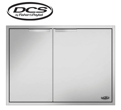 AWS Sells DCS Outdoor Storage