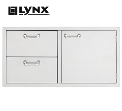 AWS Sells Lynx Outdoor Storage