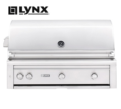 AWS Sells Lynx Outdoor Grills