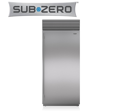AWS Sells SubZero Freezers
