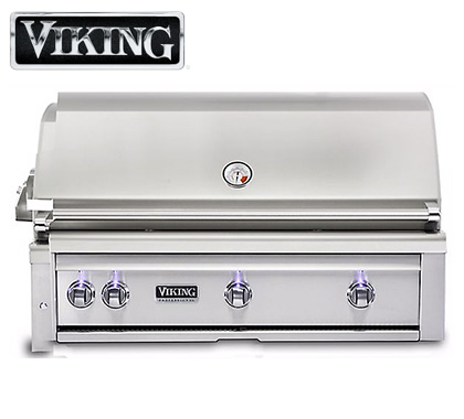 AWS Sells Viking Outdoor Grills