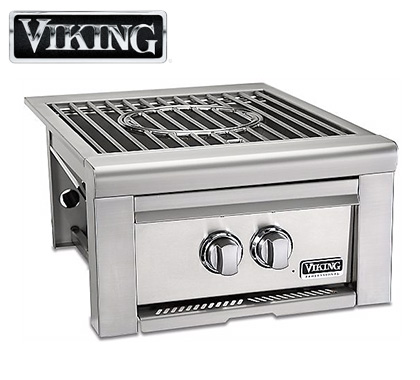 AWS Sells Viking Outdoor Side Burners
