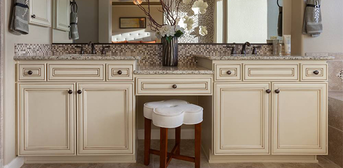 For Almost A Half A Century, They Have Been Creating Unique, Highly  Designed Custom And Semi Custom Cabinets. Their Hand Crafted Products Fit  ...