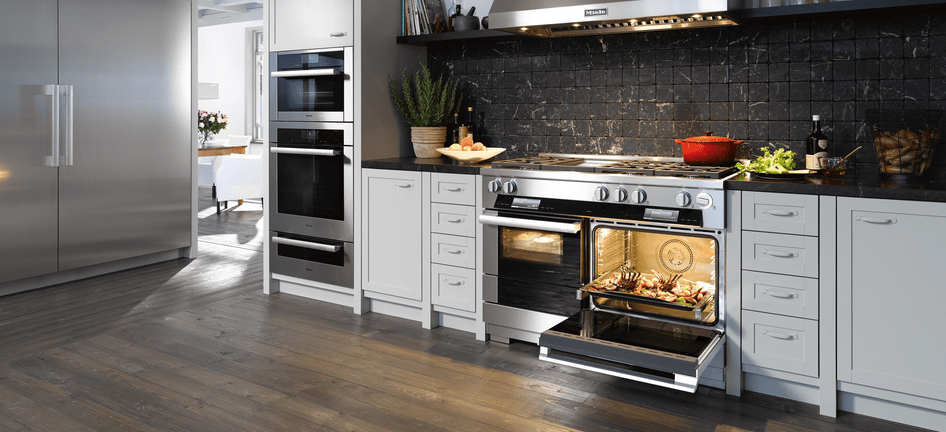 Discount Miele Appliance Promotions