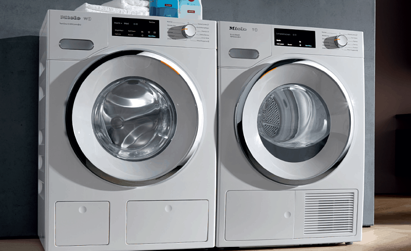 Discount Miele Laundry Promotion